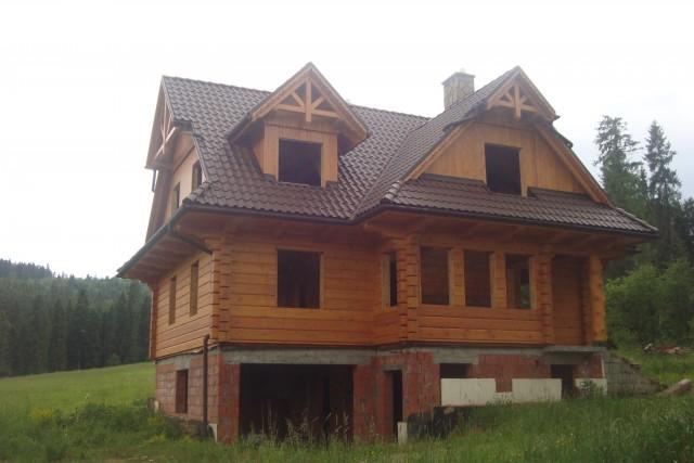 Dom na sprzedaż Łapsze Niżne - 4