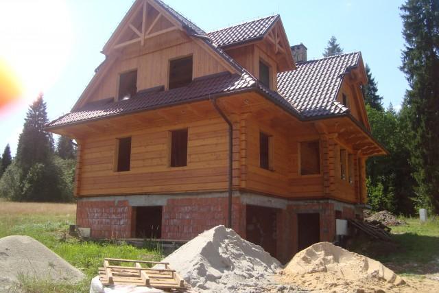 Dom na sprzedaż Łapsze Niżne - 6