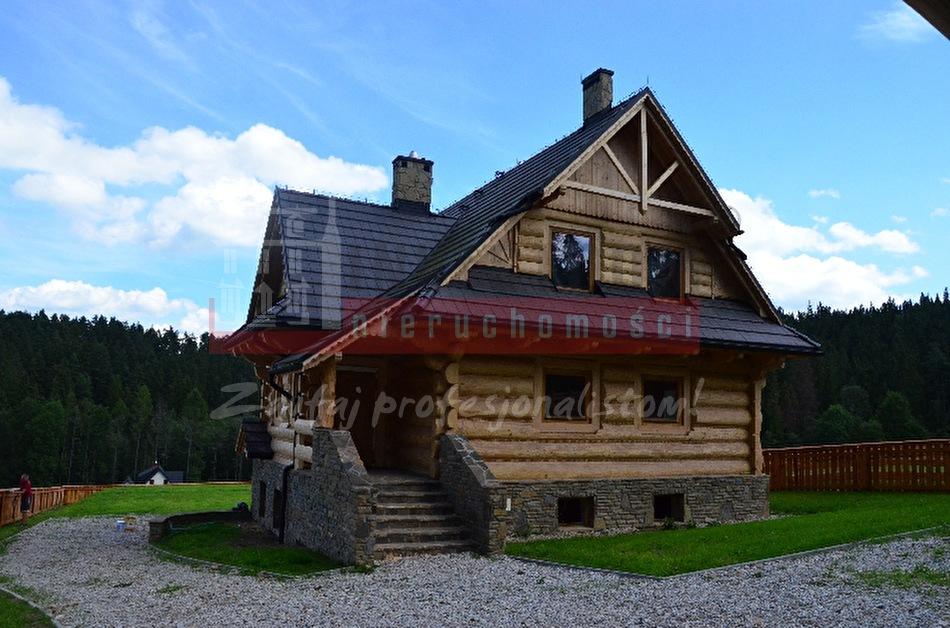 Dom na sprzedaż Łapsze Niżne - 2