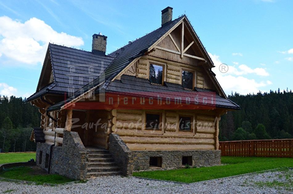 Dom na sprzedaż Łapsze Niżne - 3