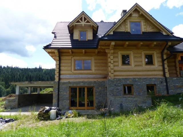 Dom na sprzedaż Łapsze Niżne - 10