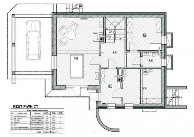 Dom na sprzedaż Łapsze Niżne - 11