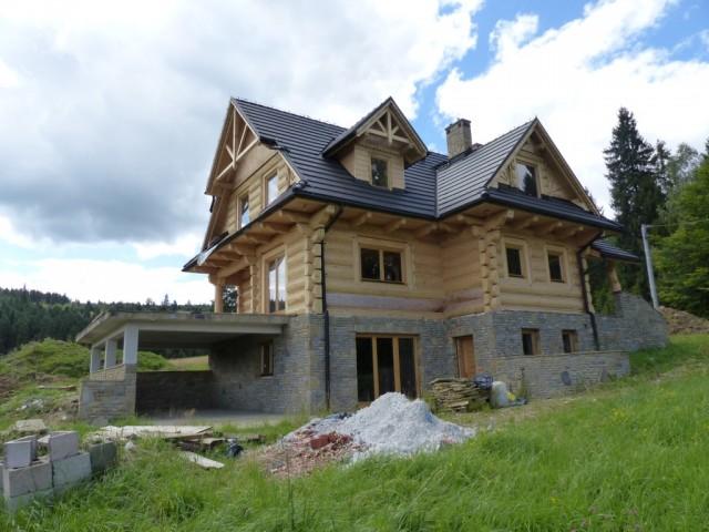 Dom na sprzedaż Łapsze Niżne - 9