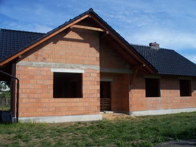 Dom na sprzedaż Łowkowice k/Kluczborka - 1