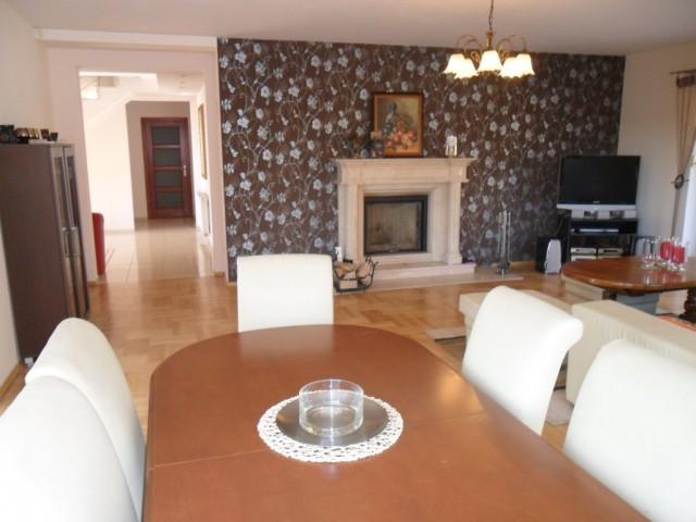 Dom na sprzedaż Łubniany - 4