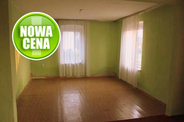 Dom na sprzedaż Ściborowice - 1