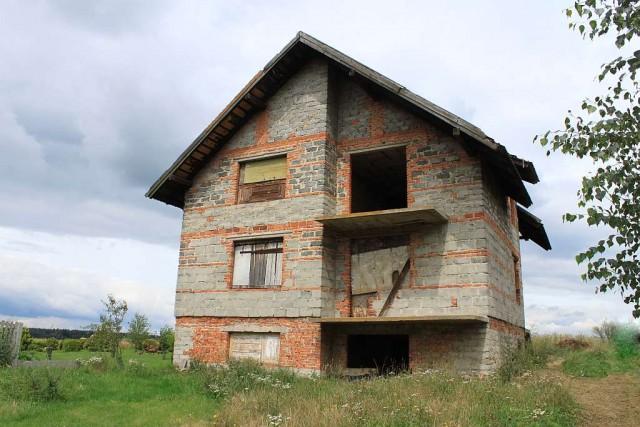 Dom na sprzedaż Ścigów - 1