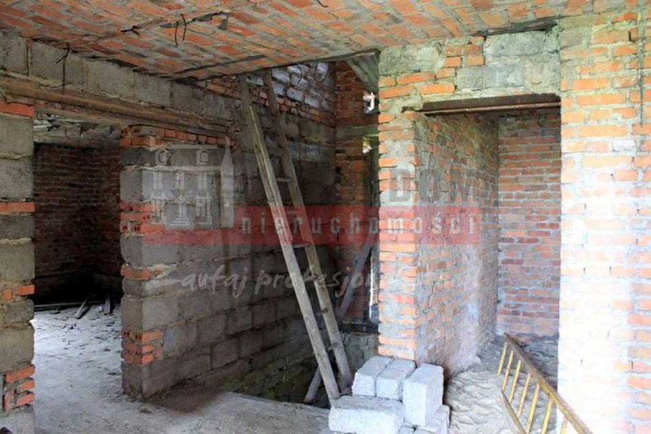 Dom na sprzedaż Ścigów - 11