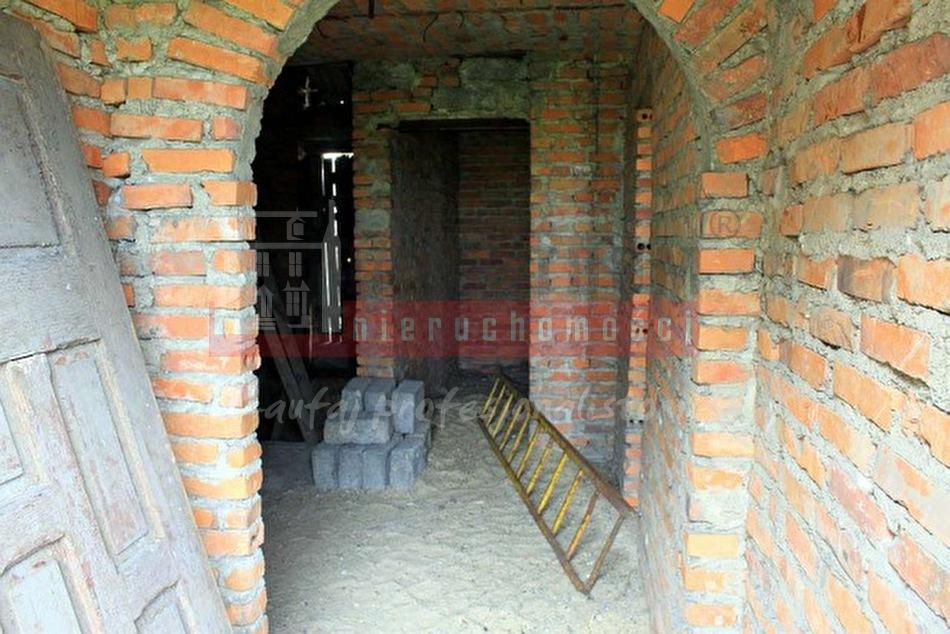Dom na sprzedaż Ścigów - 12