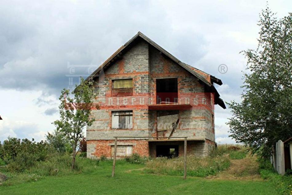 Dom na sprzedaż Ścigów - 2