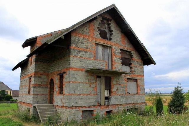 Dom na sprzedaż Ścigów - 3