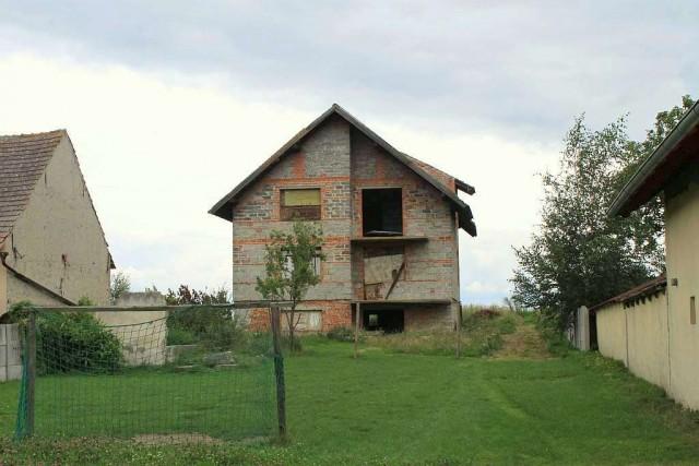 Dom na sprzedaż Ścigów - 4