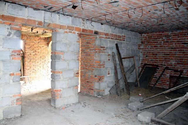 Dom na sprzedaż Ścigów - 8