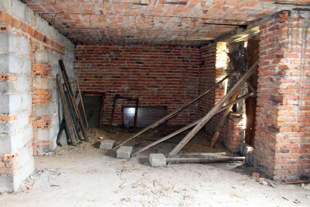 Dom na sprzedaż Ścigów - 9