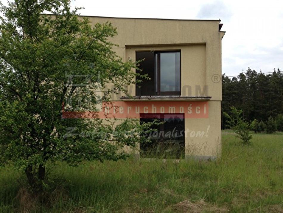 Dom na sprzedaż Śmiechowice - 1