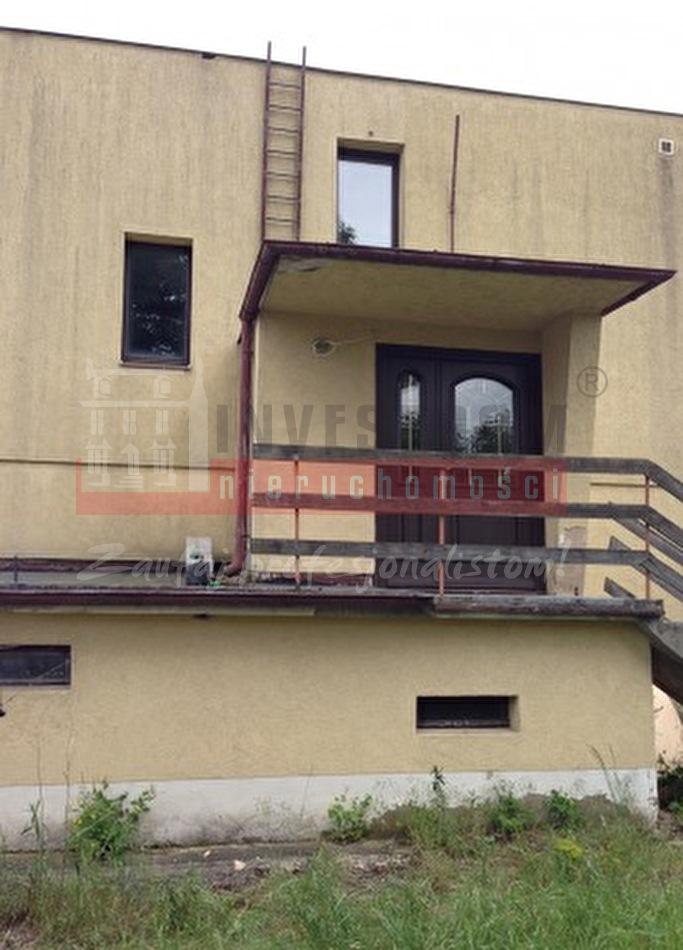 Dom na sprzedaż Śmiechowice - 8