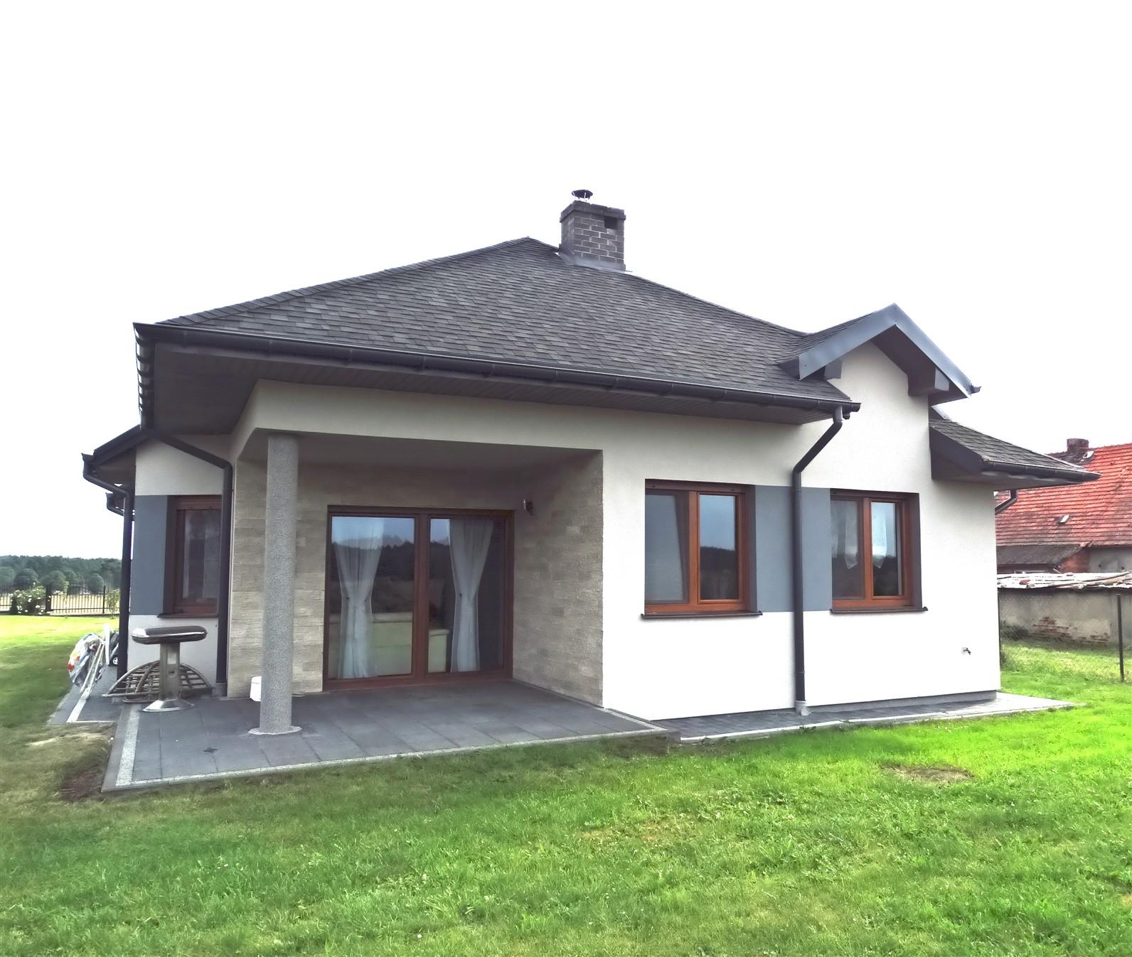 Dom na sprzedaż Świercze k/Olesna - 12