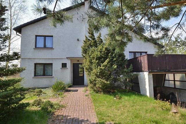 Dom na sprzedaż Żerkowice - 1