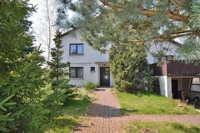 Dom na sprzedaż Żerkowice - 3