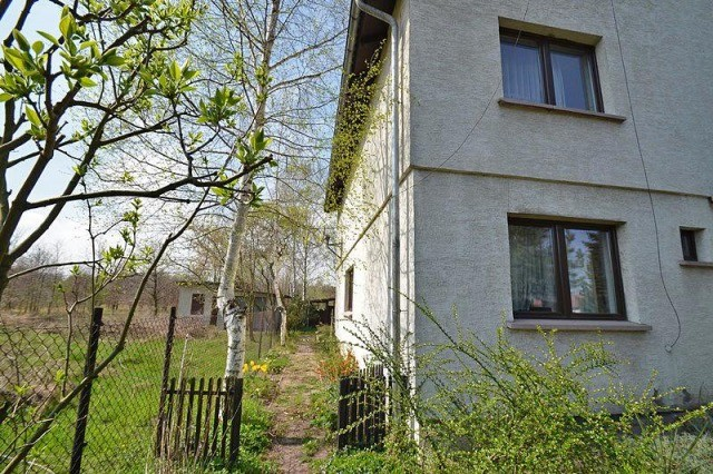 Dom na sprzedaż Żerkowice - 4