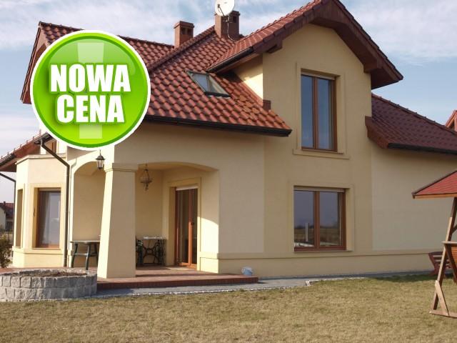 Dom na sprzedaż  - 1