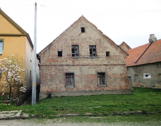 Dom na sprzedaż Bąków - 3