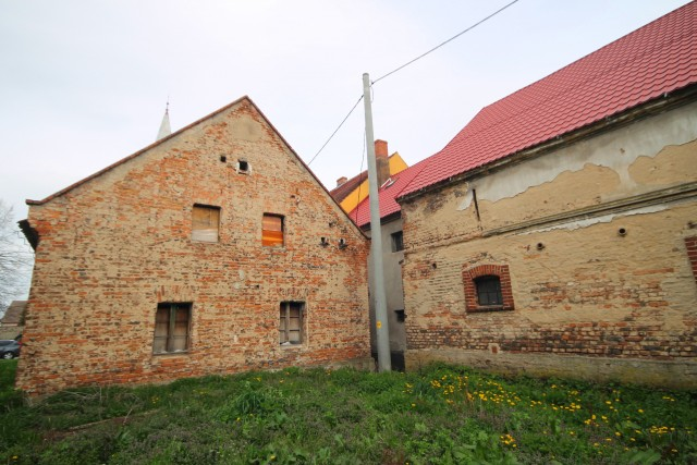 Dom na sprzedaż Bąków - 4