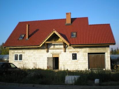 Dom Bielany Wrocławskie sprzedaż