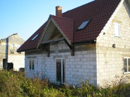 Dom na sprzedaż Bielany Wrocławskie - 1