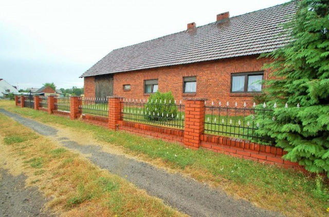 Dom na sprzedaż Bierdzany - 1