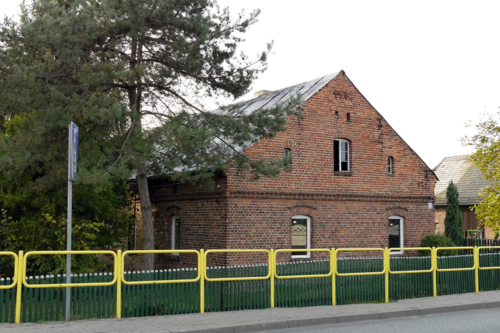 Dom Biskupice sprzedaż