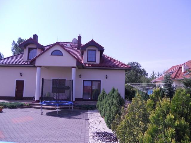 Dom na sprzedaż Bogusławice - 4