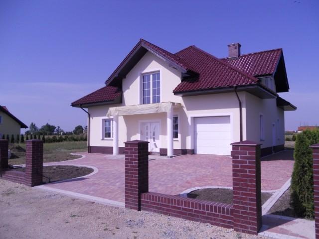 Dom na sprzedaż Bogusławice - 1