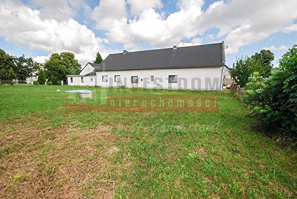 Dom na sprzedaż Borki - 1