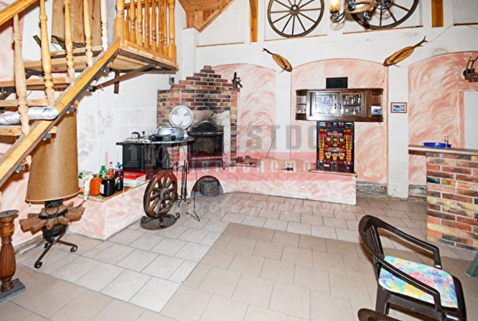 Dom na sprzedaż Borki - 10