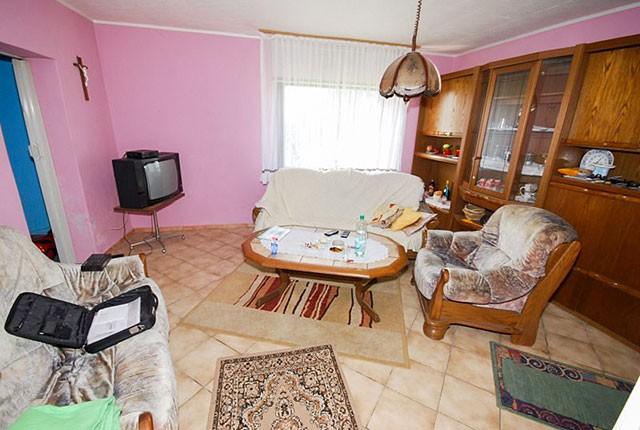 Dom na sprzedaż Borki - 11