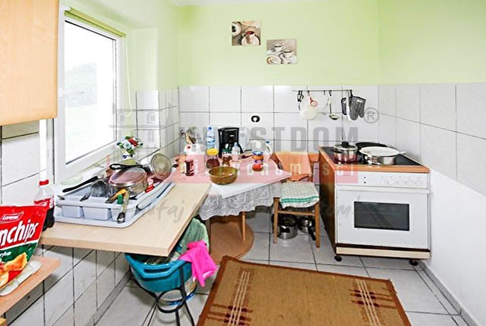 Dom na sprzedaż Borki - 14