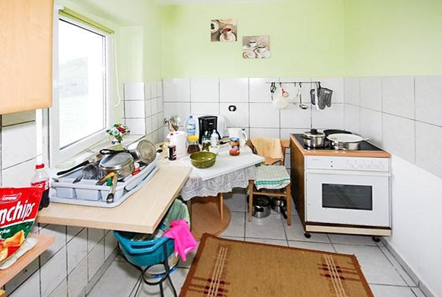 Dom na sprzedaż Borki - 13