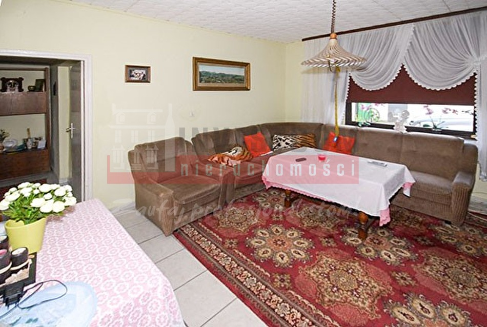 Dom na sprzedaż Borki - 2
