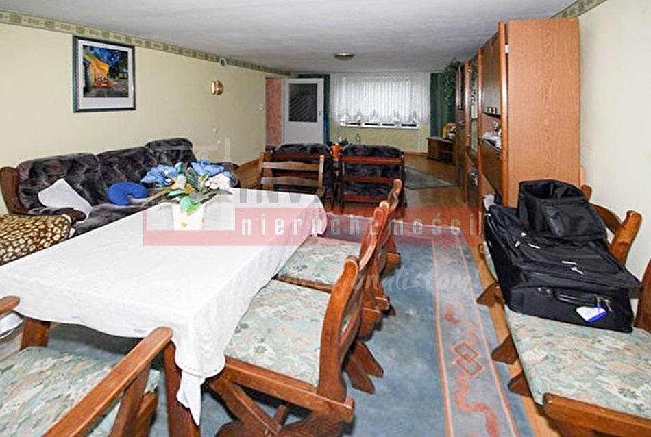 Dom na sprzedaż Borki - 3