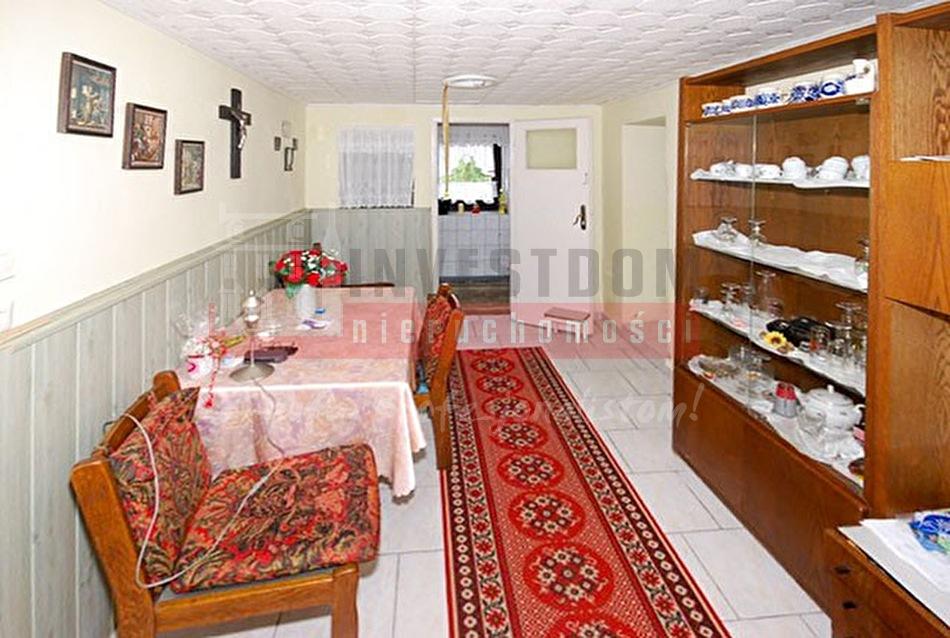 Dom na sprzedaż Borki - 5