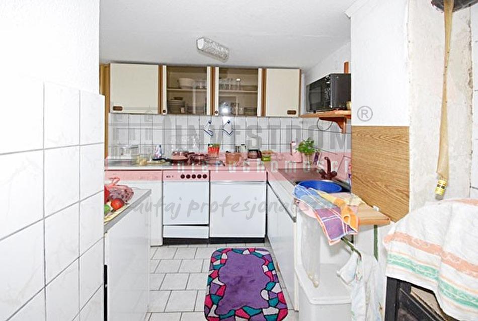 Dom na sprzedaż Borki - 6