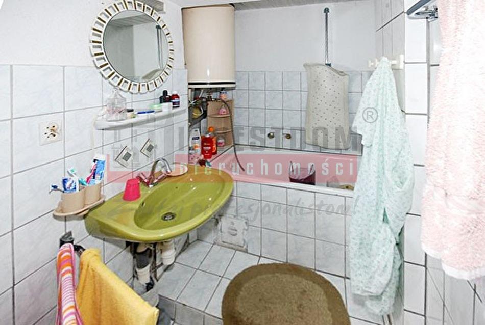 Dom na sprzedaż Borki - 8