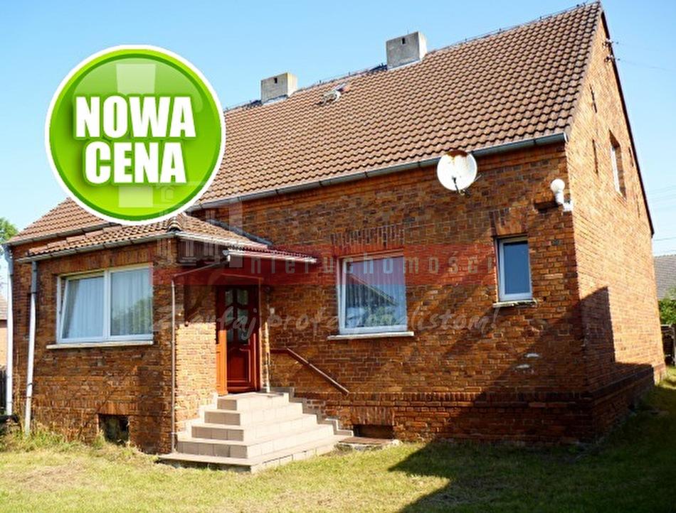 Dom na sprzedaż Borkowice - 1