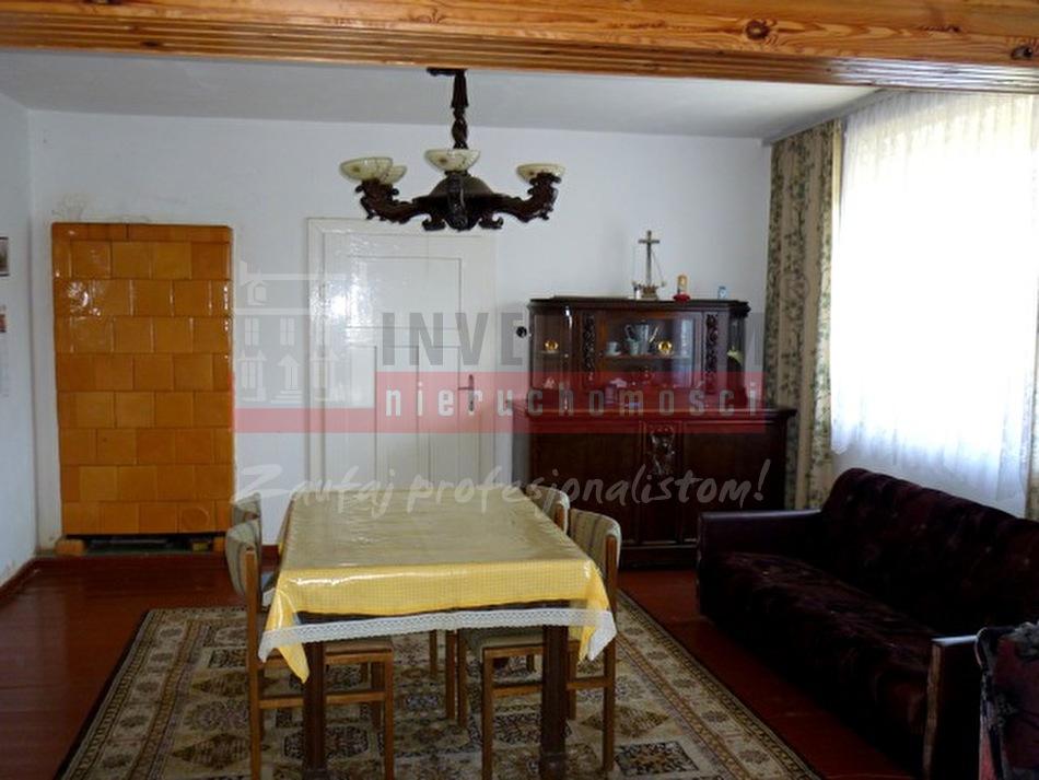 Dom na sprzedaż Borkowice - 4