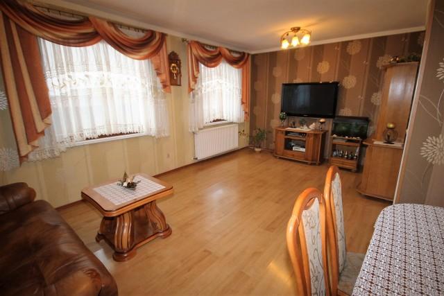 Dom Brzeg sprzedaż