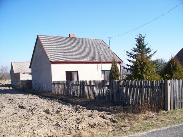 Dom Brzeziny sprzedaż