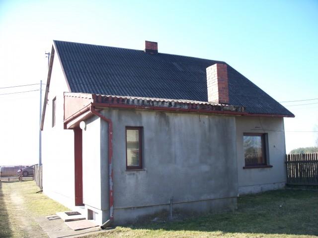 Dom na sprzedaż Brzeziny - 3