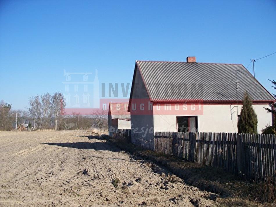 Dom na sprzedaż Brzeziny - 4