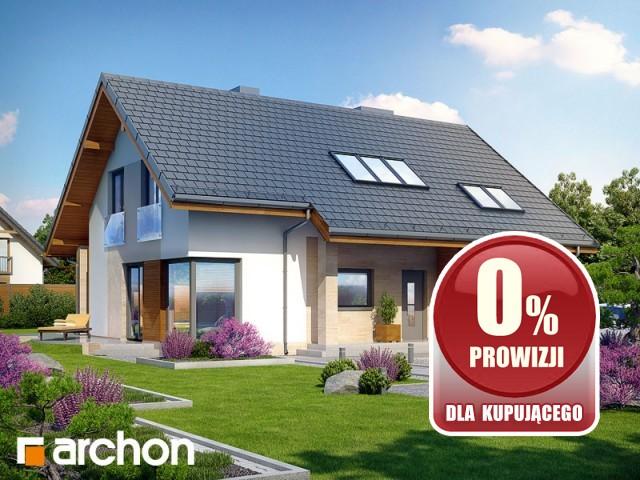 Dom na sprzedaż Chmielowice - 1